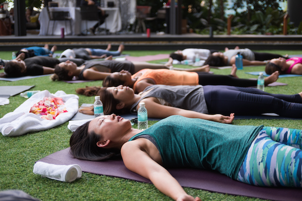 Mindfulness for the Tummy & Soul