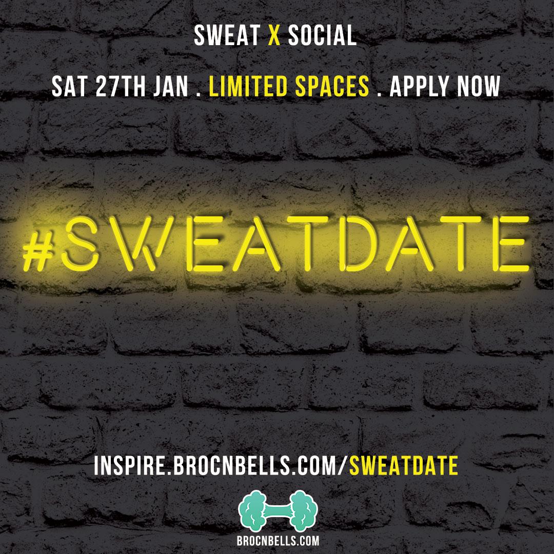 sweatdate