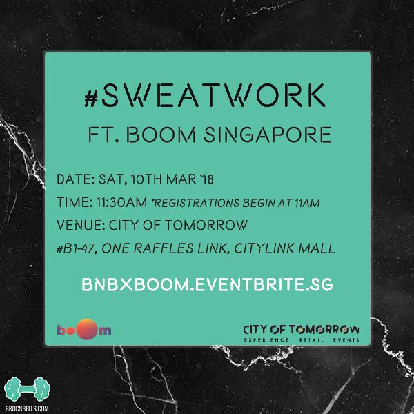 boom singapore