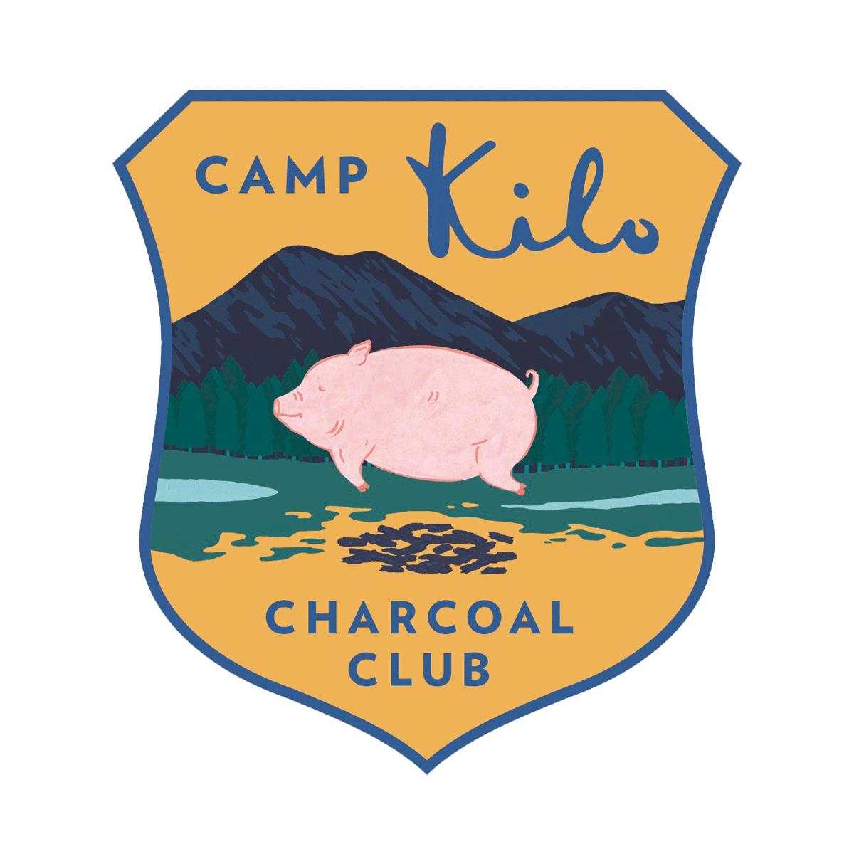 camp kilo
