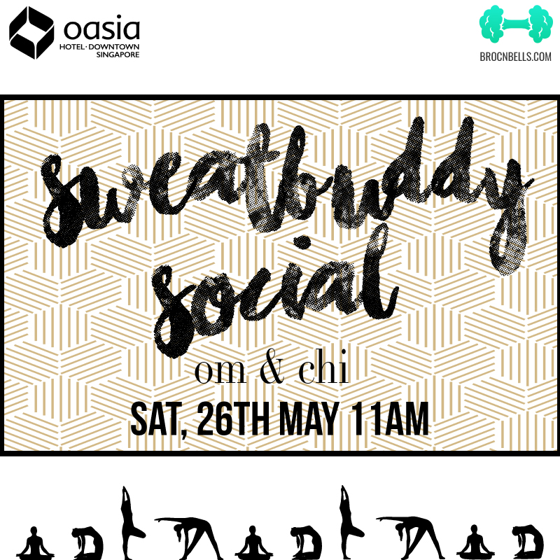 sweatbuddy social