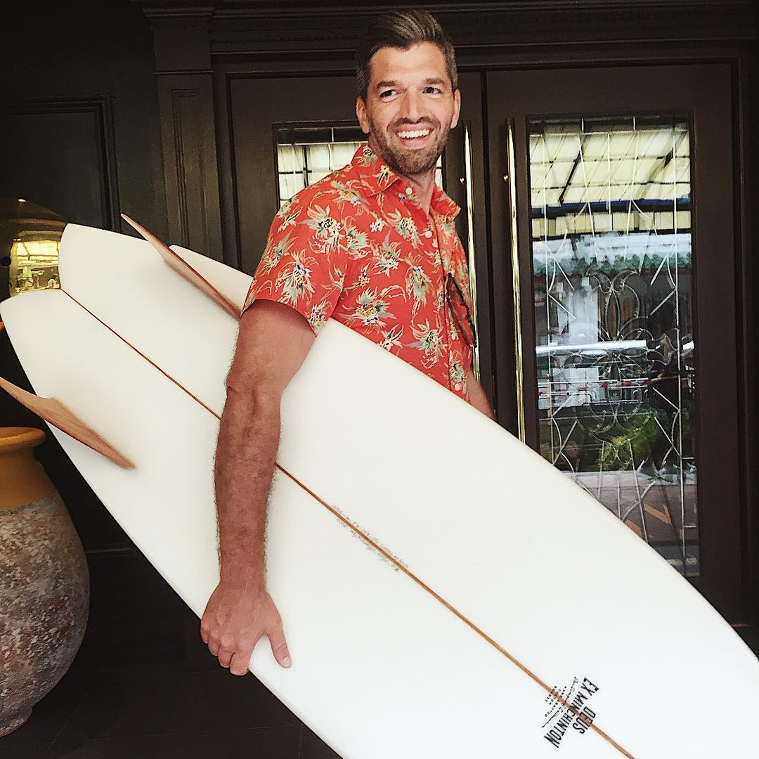 jesse timm surfer duxton
