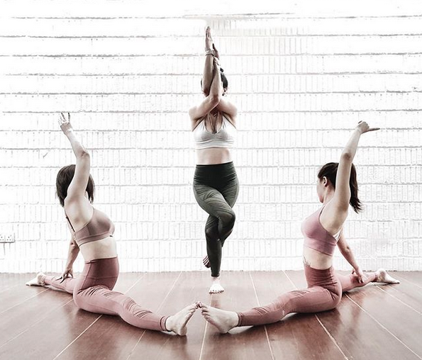 yoga lab singapore