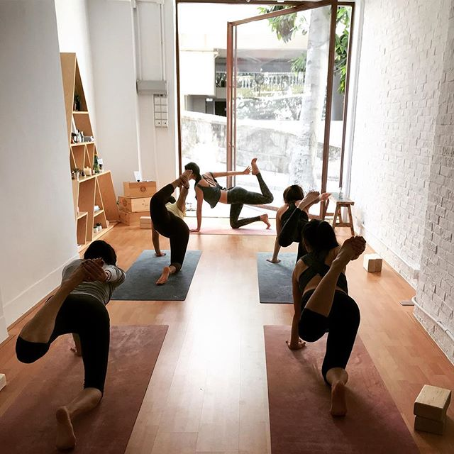 Kita Yoga Hong Kong