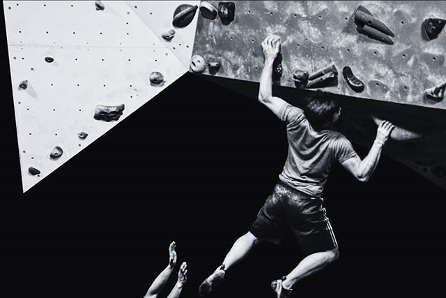 Verm City bouldering climbing gym HK Quarry Bay