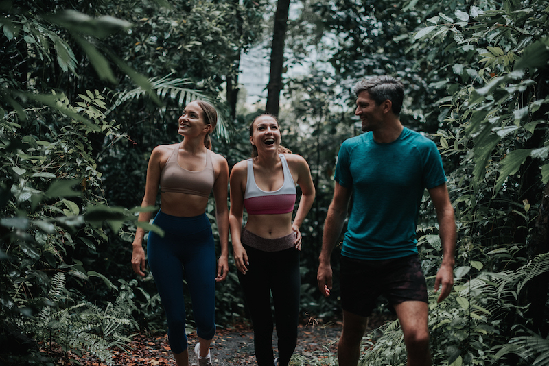 brie brenfell ming bridges jesse timm brocnbells singapore hike outdoors