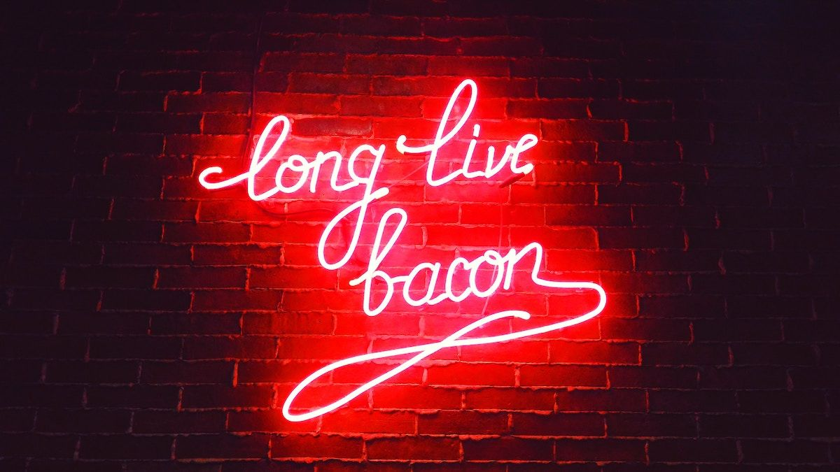 bacon love keto diet