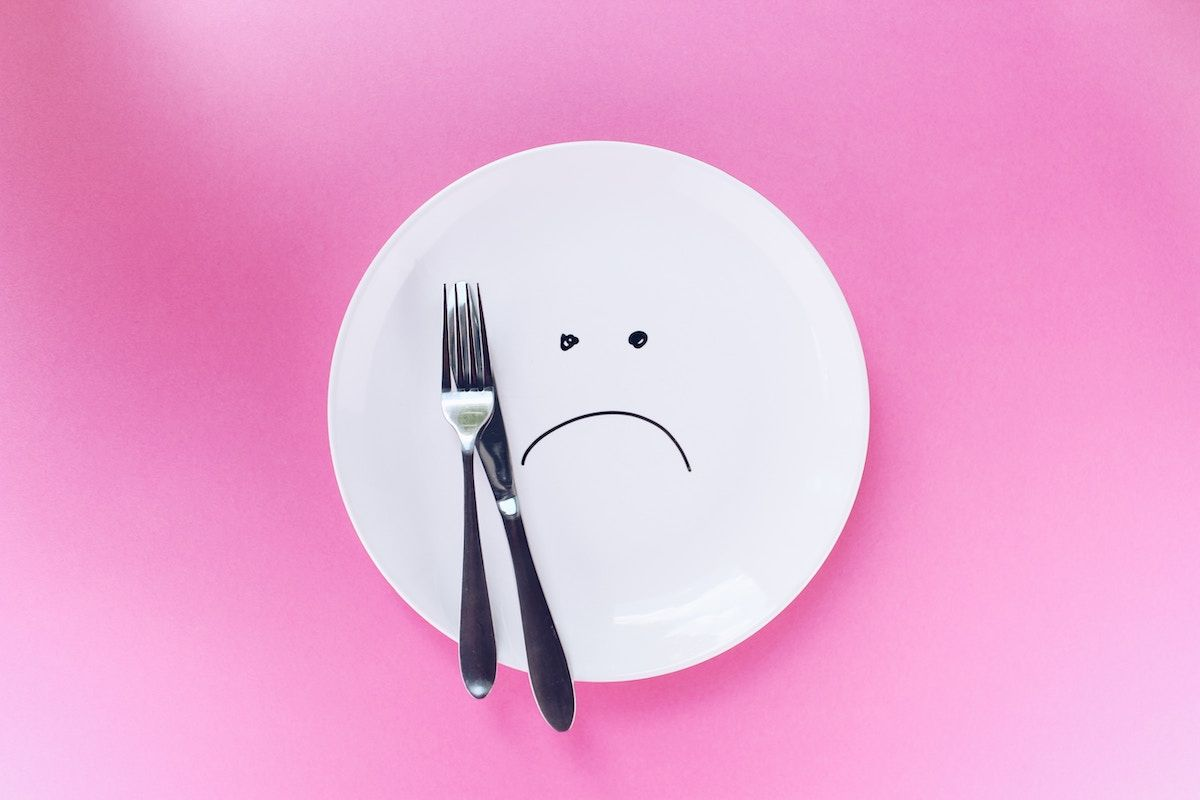 hangry intermittent fasting