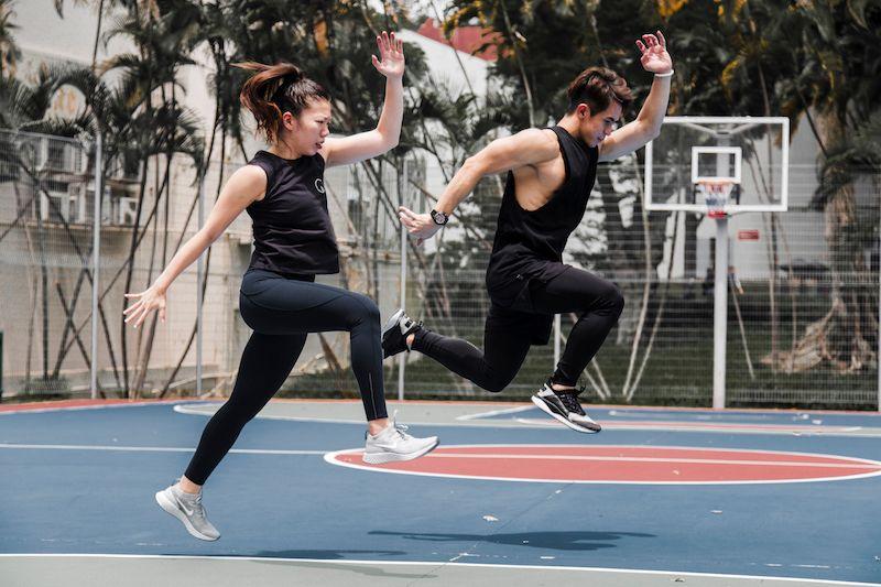 brocnbells sweatbuddy jerry fong fitness bravo jolyn yeo crucycle singapore