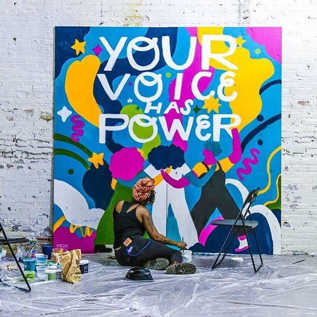 yourvoiceispower