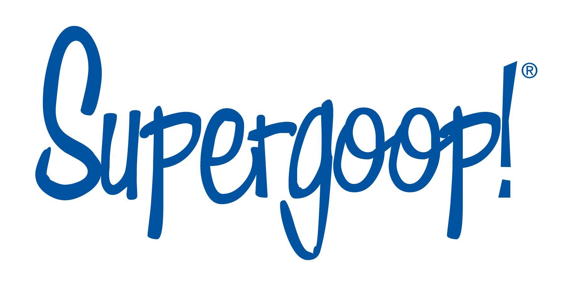 Supergoop--Logo