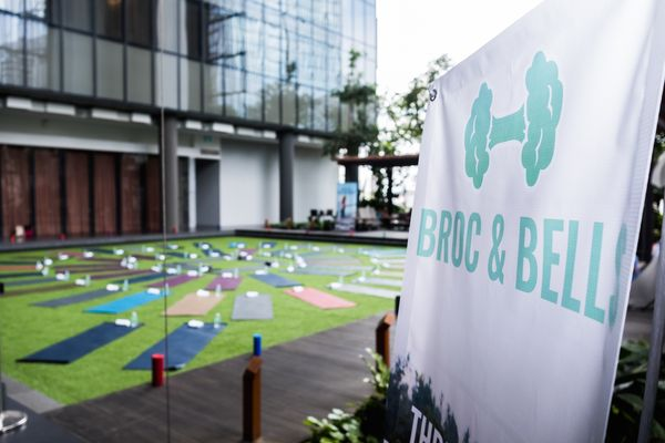 Broc & Bells Launch Event Roundup: Strike A Chord, Singapore