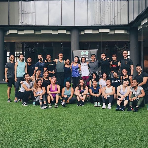 Tinder Tired? Bumble Bummed? Make New Friends Over Fitness & Wellness-Focused Meetups!